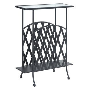 Dylan End Table by Charlton Home
