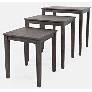 Dameron 3 Piece Nesting Tables
