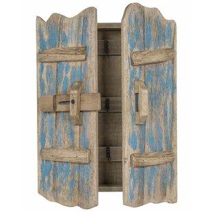 Review Window Key Box
