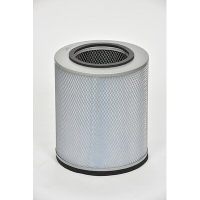 Allergy Machine Junior Air Filter Austin Air Color: White