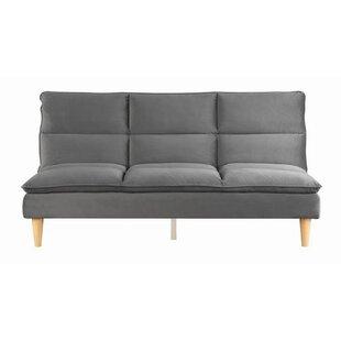 Shop Niels Convertible Sofa by Latitude Run