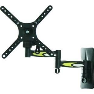 TygerClaw Full Motion Universal Wall Mount for 10