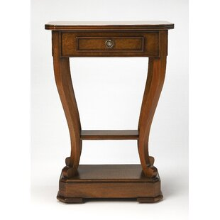 Darby Home Co Hiliritas End Table with Storage
