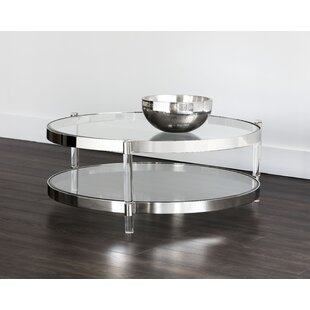 Sunpan Modern Moncasa Coffee Table