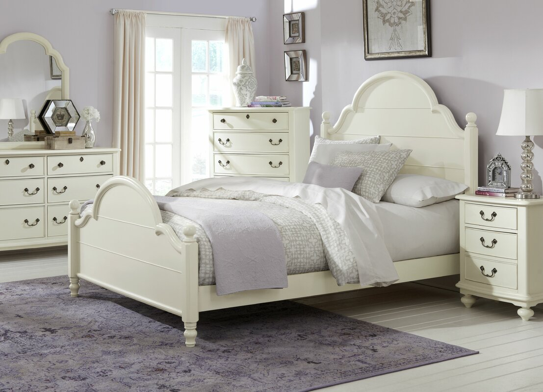 Inspirations by Wendy Bellissimo Panel Configurable Bedroom Set. LC Kids Inspirations by Wendy Bellissimo Panel Configurable