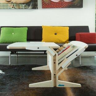 Christi Coffee Table By Ebern Designs