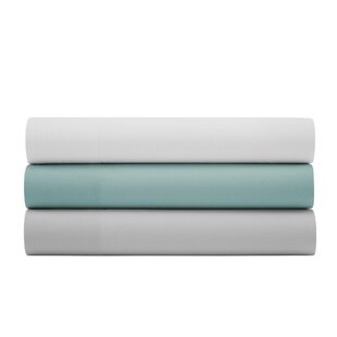 Tommy Bahama Home Relaxed State Stonewashed Cotton 4 Piece Sheet Set