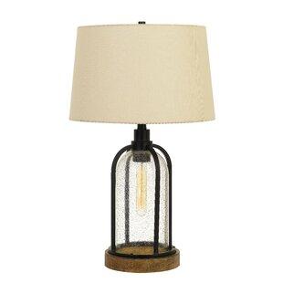 Zayden 27 Table Lamp