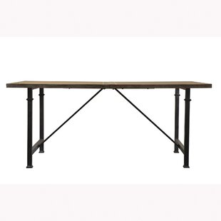 Laurel Foundry Modern Farmhouse Remy Dining Table