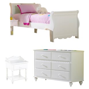 Great Price Portia Sleigh Configurable Bedroom Set By Viv + Rae