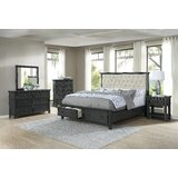 Tenterden Platform Configurable Bedroom Set by Canora Grey