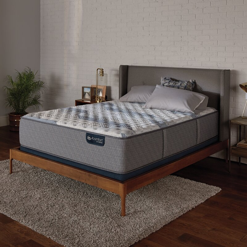 Icomfort 500 14 Extra Firm Hybrid Mattress