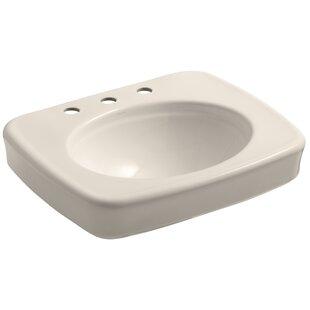 Kohler Bancroft® Ceramic 24