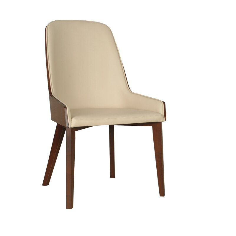 Hudson Upholstered Dining Chair
