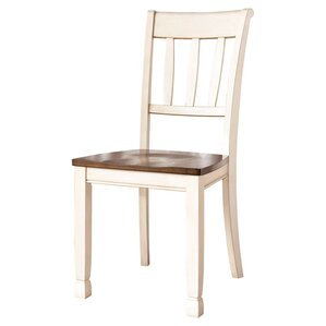 Magellan Side Chair (Set of 2) by Beachcrest Home