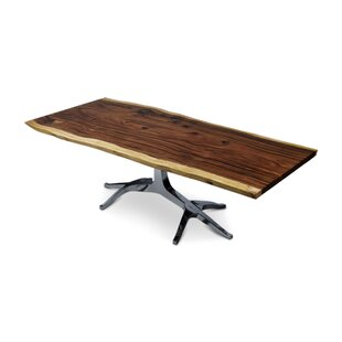 Batley Dining Table by Foundry Select