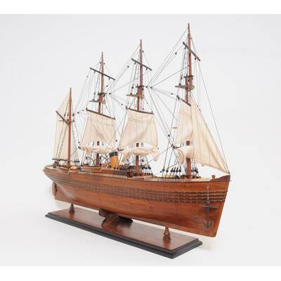 Old Modern Handicrafts HMS Bounty New Model Boat | Wayfair