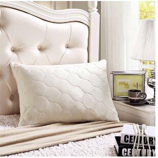 Sleep & Beyond My Wool Pillow