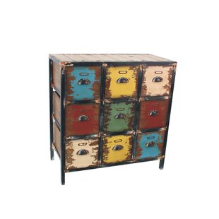 9 Accent Chest by Attraction D..