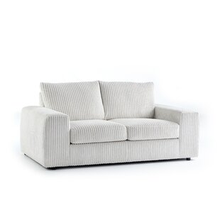 Yassin Hamp 2 Seater Sofa By 17 Stories