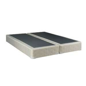 Hollywood Split Box Spring by Spinal Solution