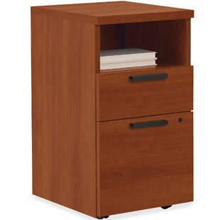HON 10500 Series 2-Drawer Mobile Vertical..