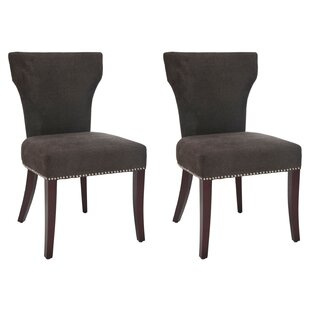 Jappic Side Chair Set of 2