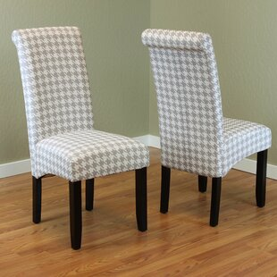 Dimmick Parsons Chair (Set of 2) by Red B..