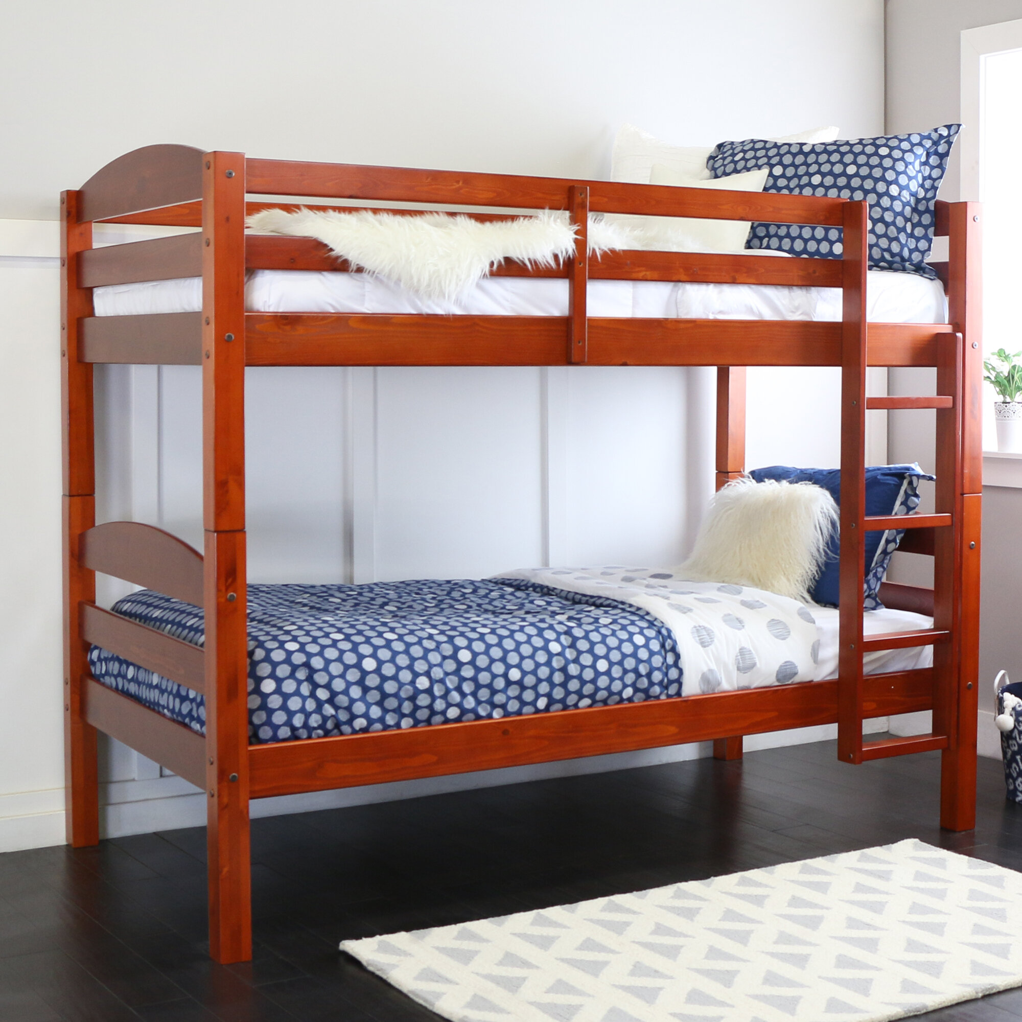 Bunk Loft Beds You Ll Love Wayfair Ca