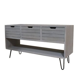 Jered TV Stand for TV up to 48