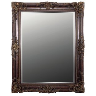 Emporer Accent Wall Mirror by Galaxy Home Decoration