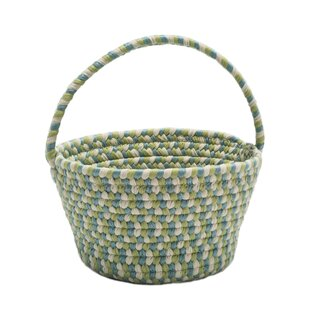 Linda Fabric Basket