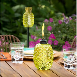 TIKI Brand Aloha Pineapple..