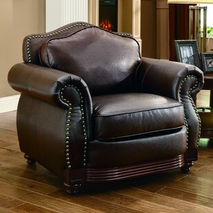 World Menagerie Pratt Armchair