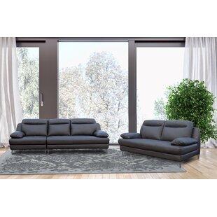 Romaine 2 Piece Living Room Set