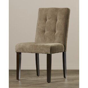 Inez Side Chair (Set Of 2) by Andover Mills Find