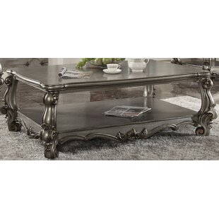 MedleyCoffee Table by Astoria Grand