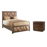 Zavala Standard Configurable Bedroom Set by Lexington