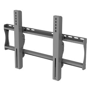 Wind Rated Tilt Universal Wall Mount for 32