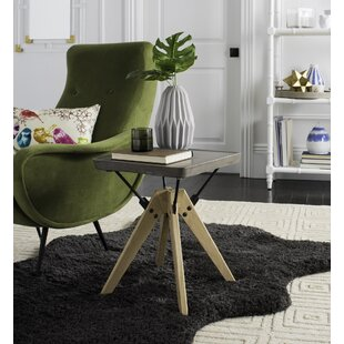 Compare & Buy Berkley End Table by Williston Forge