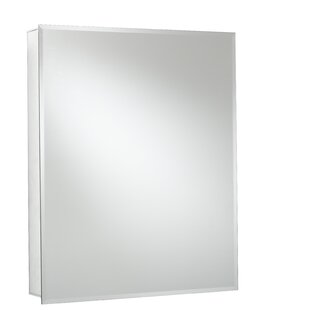 20 x 26 Recessed or Surface Mount Medicine Cabinet by Jacuzzi?