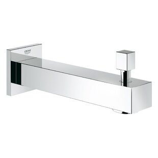 Grohe Eurocube Single Handle Wall Mounted..