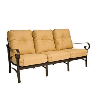 Woodard Belden Patio Sofa