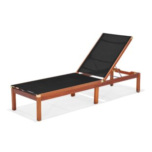 Elsmere Reclining Chaise Lounge