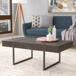 Brynn Coffee Table by Modern Rustic Interiors