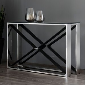 Moncasa Console Table. Black