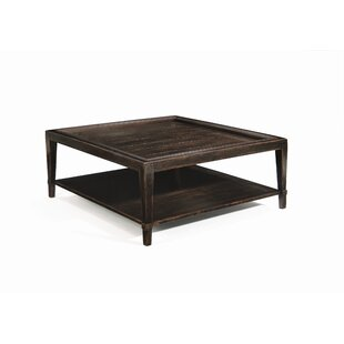 Great choice Vintage Patina Coffee Table By Bernhardt