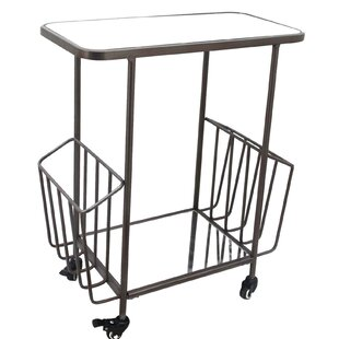 Erico Bar Cart by Gracie O..