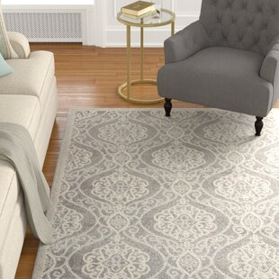 Savings Arcadia Area Rug By Charlton Home