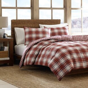 Edgewood Reversible Comforter Set